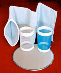 Turbo Sifter Sleeves
